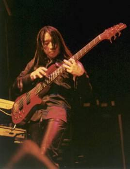 John Myung - Wikipedia